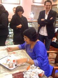 Wangchuk Janet Sunanda