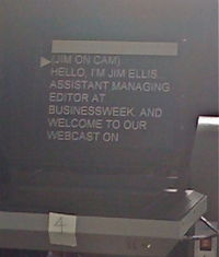 Prompter