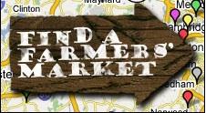 Wbur farmers market