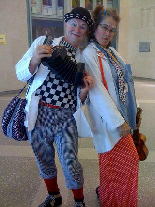 Dr van loon & dr noodle