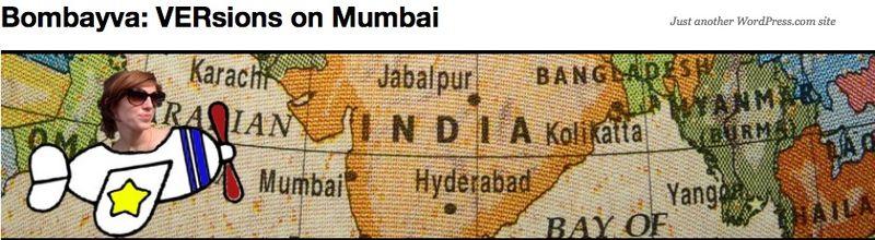 Bombayva banner