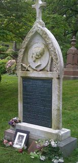 Margaret cenotaph