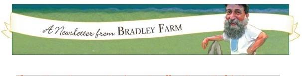 Bradley banner