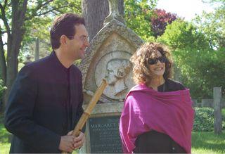 Halamka & me 2009