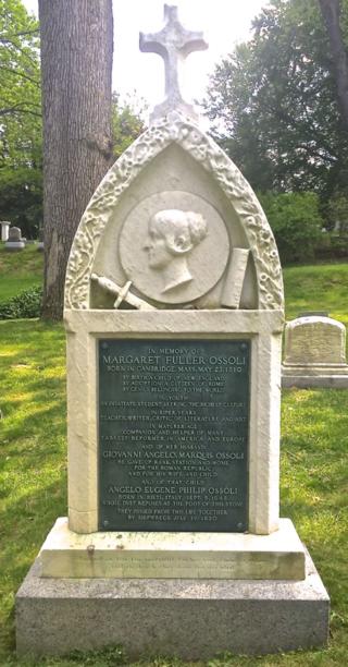 Margaret memorial